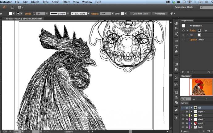 Adobe illustrator как сделать инверсию — Pos-volga.ru