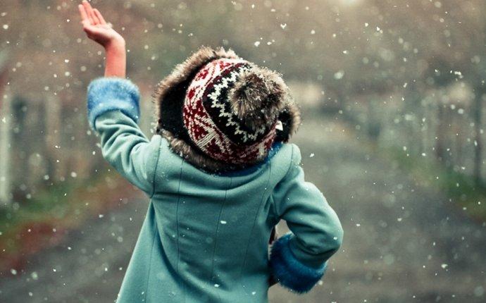 Эффект снега в фотошопе: как сделать и нарисовать рассказано в уроках