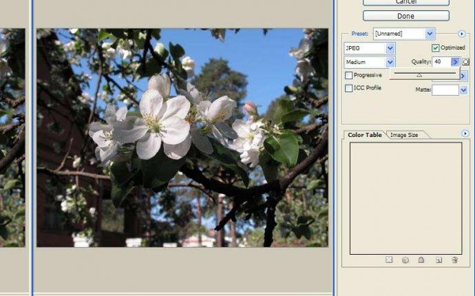 Как уменьшить фото в Фотошопе (для чайников)