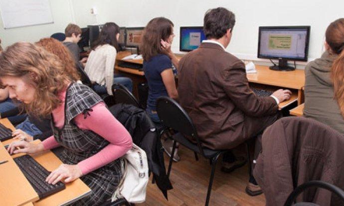 Курсы Photoshop CS6. Обучение фотошопу c нуля в Москве