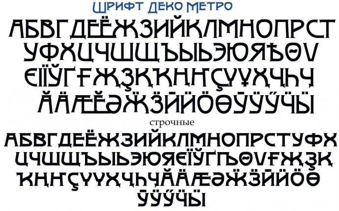 Лучшие бесплатные шрифты для дизайнеров скачать шрифты