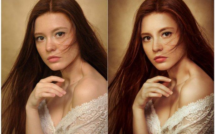 Обработка фото онлайн бесплатно фотошоп