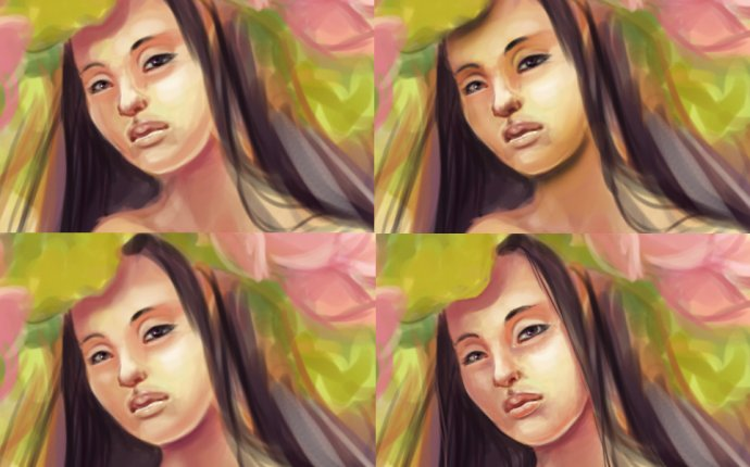 уроки рисования в фотошопе для начинающих - Портал самоучек